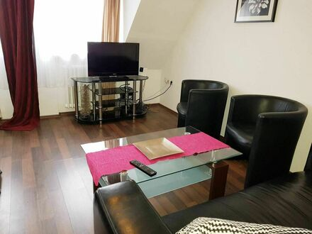 Beautiful place on the NEUSTRASSE! | Wonderful & modern apartment in the heart of town!