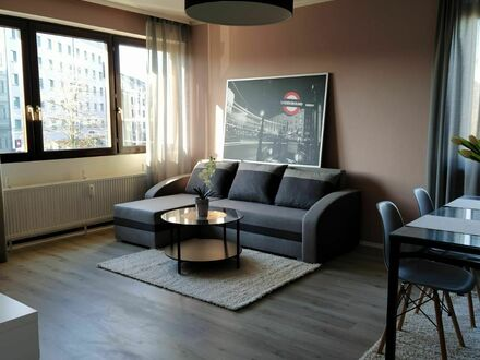 Charmantes und fantastisches Zuhause in Hannover | Fantastic and nice furnished flat in Hannover