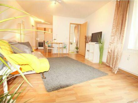 Moderne & wundervolle Wohnung im Zentrum von Leipzig | Cozy & bright apartment in Leipzig