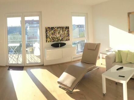 Helles u. modernes Appartement mitten in Greifswald | Fashionable apartment in Greifswald