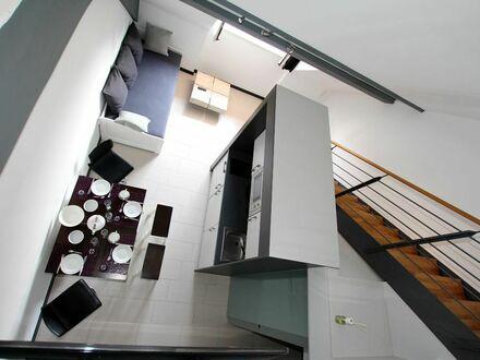 Fantastisches Studio im Herzen von Leipzig | Fashionable loft in Leipzig
