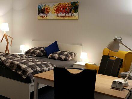 Großartiges Apartment in Nürnberg | Neat flat in Nürnberg
