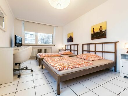 Zentral gelegene Ferienwohnung in Köln Ehrenfeld mit gratis W-LAN   centrally located apartment in Cologne Ehrenfeld with…