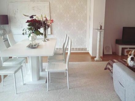 Zentral gelegene Wohnung in Hannover List mit 130qm | Centrally located apartment in Hannover List with 130sqm