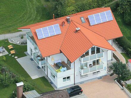 Apartment komplett Ausstattung in Hopfen am See, 150 m zum See und Bushaltestelle | Neat & charming apartment (Füssen)