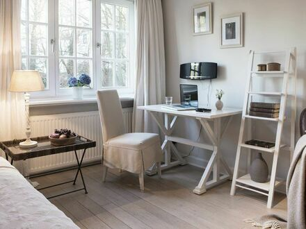 Serviced Apartment direkt am Isemarkt in Top Lage | Nice, cozy apartment located in Harvestehude