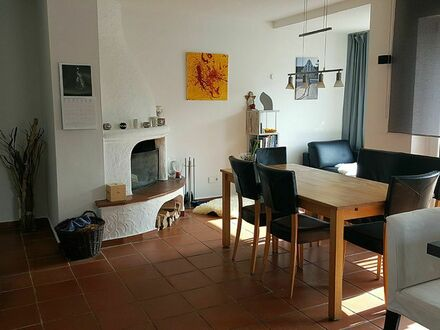 3.5 Zimmer Haus in Waldtrudering, mit Balkon, Terasse und eigenem Garten - Messenähe, vollausgestattet - München | 3.5 Room…