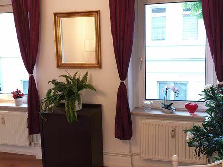 Fantastische, stilvolle Wohnung im Zentrum von Bonn | Quiet, new home in Bonn