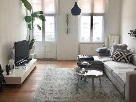 Häusliches und stilvolles Apartment mitten in Prenzlauer Berg, Berlin | Neat and cozy apartment in Prenzlauer Berg, Berlin