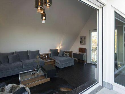 Wundervolles & fantastisches Zuhause im Herzen von Frankfurt am Main | Modern, gorgeous suite in Frankfurt am Main