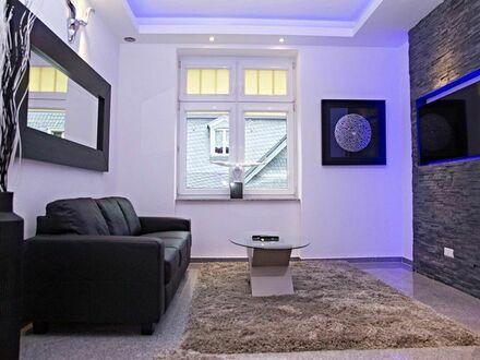 Charmante & schicke Wohnung (Frankfurt am Main) | Quiet, fantastic home located in Frankfurt am Main