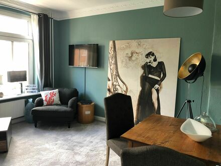 Modisches & wundervolles Studio in Kiel | Quiet and fashionable flat in Kiel