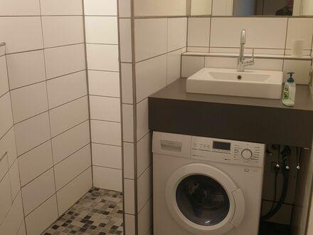 Wohnen in Sillenbuch - geräumige 1-Zimmer-Wohnung mit guter Anbindung | Living in Sillenbuch - spacious 1 room apartment…