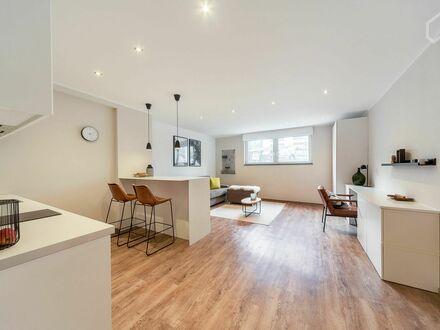 Stilvolles & modernes Apartment in Traumlage | Stylish & modern apartment in a dream location