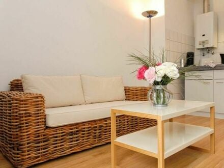 Fantastisches und ruhiges Apartment in der Innenstadt, Duisburg | New, awesome suite close to city center (Duisburg)