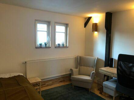 Wunderschönes Loft mitten in Fronhausen | Fashionable flat (Fronhausen)