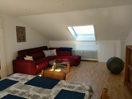 Gemütliche Wohnung auf Zeit (Oftersheim) | Cute & pretty flat in Schwetzingen