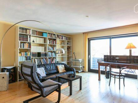 Gemütliche Wohnung auf Zeit im Herzen von München, nahe Schwabing, LMU, Innenstadt und BMW | Neat home in München, near BMW,…