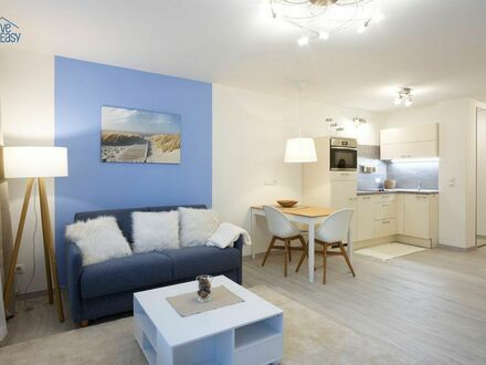 LiveEasy - Perfekt eingerichtetes 1-Zimmer Apartment in München Milbertshofen | LiveEasy - Perfectly furnished 1-room apartment…