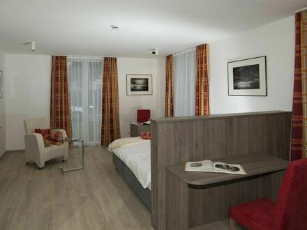 Gemütliches Apartment mit wöchentlichem Reinigungsservice & Fitnessstudio im Haus, perfekte Lage in Bogenhausen | Cozy apartment…