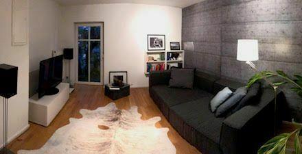 Stilvolles und gemütliches Loft in Saarlouis | New, perfect loft (Saarlouis)