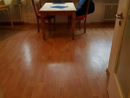 Möbliertes Apartment in Duisburg mit Balkon(gute ÖPV Anbindung) | Furnished apartment in Duisburg with balcony(good pub…
