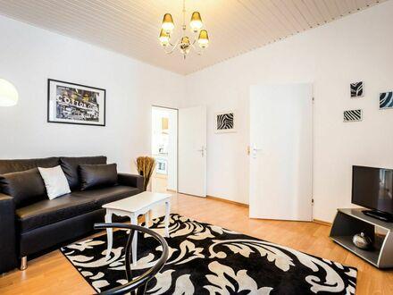 Hochwertig eingerichtetes, helles Apartment in Köln | Wonderful and gorgeous suite in Köln