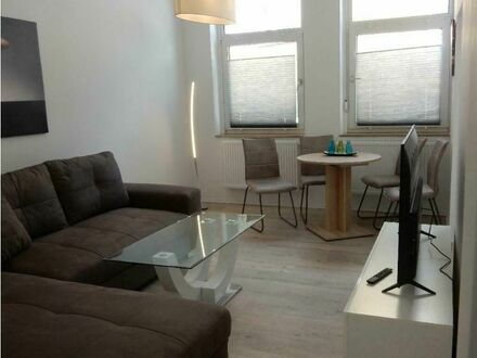 Neu saniertes, schickes Apartment in Köln | Wonderful and modern apartment in Cologne