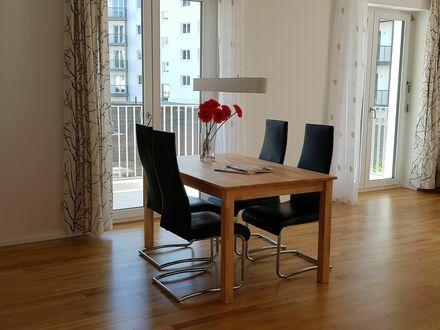 Großartige und modische Wohnung in super Lage | Pretty and spacious studio in amazing location