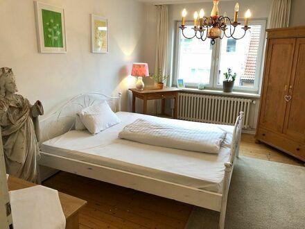 3 Zimmer Wohnung im Herzen der Stadt, List, Lister Meile | 3 bedroom apartment in the heart of the city, List, Lister Meile