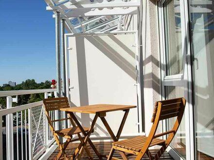 LiveEasy - Ruhige und perfekt eingerichtete Wohnung nähe Wöhrder See | LiveEasy - Quiet and perfectly furnished apartment…
