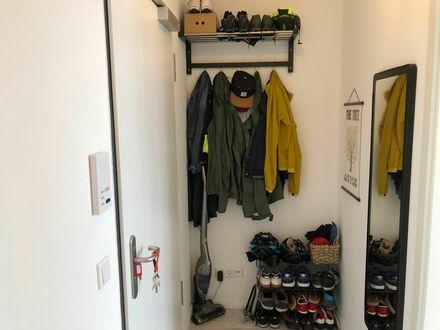 Modisches, helles Apartment im Herzen von Britz | Wonderful, beautiful loft in Neuköln/Britz