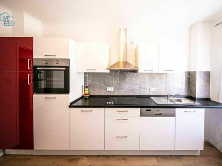 LiveEasy - Traumhaft moderne Wohnung direkt hinter dem Nürnberger Hauptbahnhof | LiveEasy - Fantastically modern apartment…