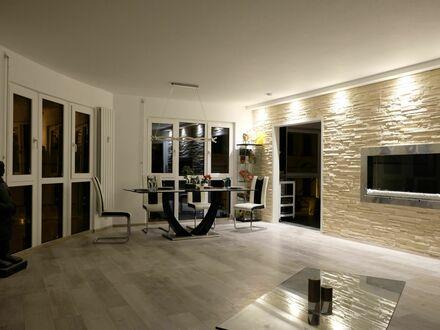 Modernes, lichtdurchflutetes Appartement im Zentrum-Süd mit TG | Modern studio in quiet street