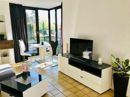 Neues, gemütliches Loft (Köln) | Spacious & quiet flat in Köln