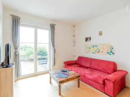 Charmante Wohnung in direkter Elbnähe - Hamburg Othmarschen | Charming apartment direct proximity to beautiful Elbe - Hamburg…