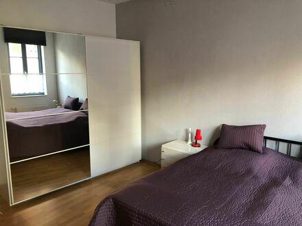 Helles und modisches Studio mitten in Erfurt | Fashionable, cozy home in Erfurt