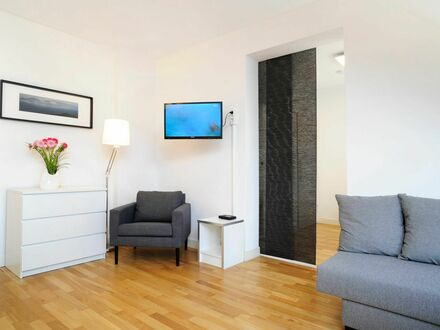 Services Premium Apartment inkl., 2-wöchigen Reinigungs/Wäscheservice | Services Premium Apartment incl., 2-weekly cleaning…