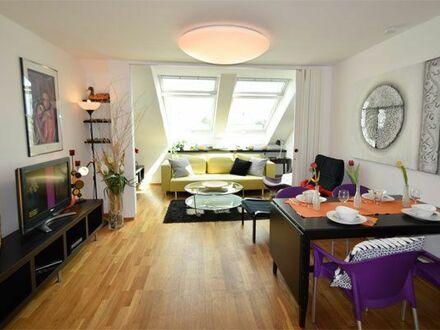Lichtdurchflutetes 5 ZimmerApartment | Spacious, beautiful apartment located in München