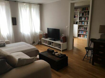 Wunderschöne, gemütliche Wohnung im Herzen Münchens. | Cozy and spacious apartment in the heart of Munich.