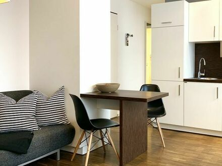 Liebevoll eingerichtetes und neues Loft in Buckenhof | Neat & lovely suite in Buckenhof