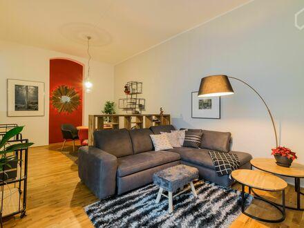 Bild_Wunderschönes & feinstes Studio Apartment (Kreuzberg) | Pretty & new suite in Schöneberg