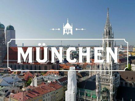 Neues & häusliches Wohnung in lebendiger Nachbarschaft (München)   Awesome & new apartment in Munich city center