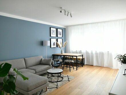 Neues & fantastisches Zuhause im Zentrum von Wiesbaden | Beautiful, gorgeous studio in Wiesbaden