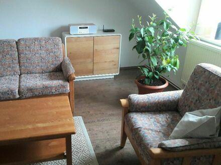 Wohnung für 1-2 Personen in zentraler, ruhiger Lage von Freiberg (Sachsen) | Apartment for 1-2 persons in central, quiet…