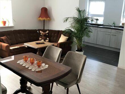 Liebevoll eingerichtetes Apartment, 2 Zimmer, ca. 49 qm als Zweitwohnung oder Pendlerwohnung | Neat, awesome apartment (Karben)