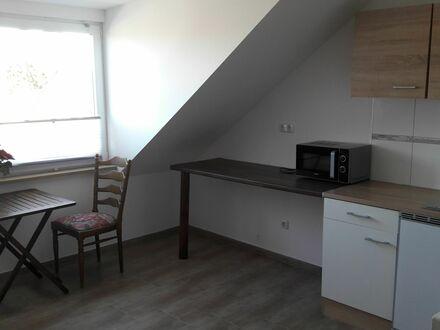 Ruhiges, liebevoll eingerichtetes Studio Apartment in Aachen-Eilendorf | Pretty and bright suite conveniently located in…