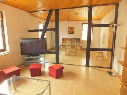 Helle geräumige 2-Zimmer Wohnung mit Garten in Braunschweigs bester Lage | Bright spacious 2 room apartment with garden in…
