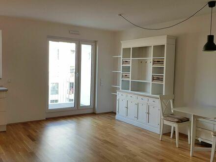 Hochwertige zentral gelegene möblierte 2 – Zimmer Wohnung   High-quality centrally located furnished 2 - room apartment