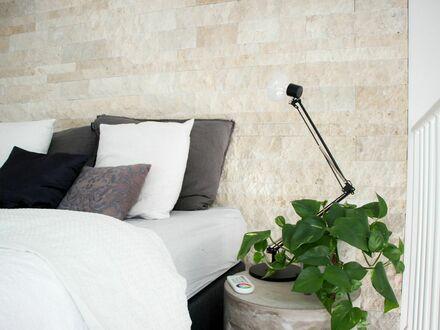Luxus Wohnung auf Zeit in München | Luxury Loft in Munich